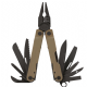Leatherman Rebar Multitool - Coyote Brown